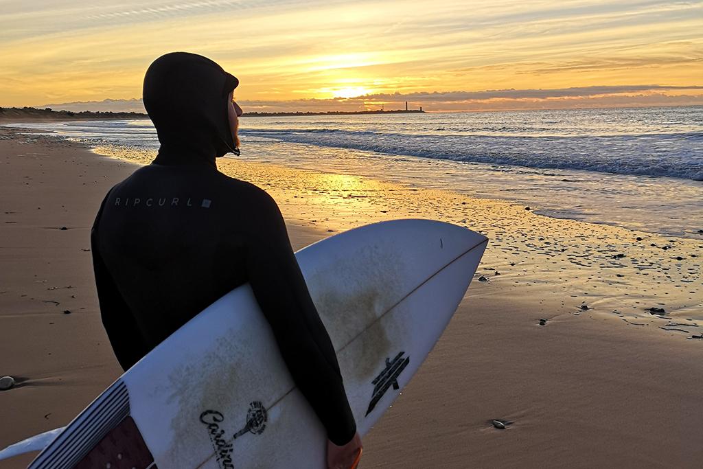 école de surf ile de re
