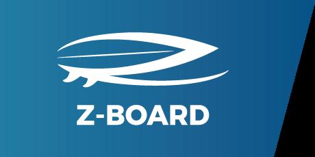zboard surf