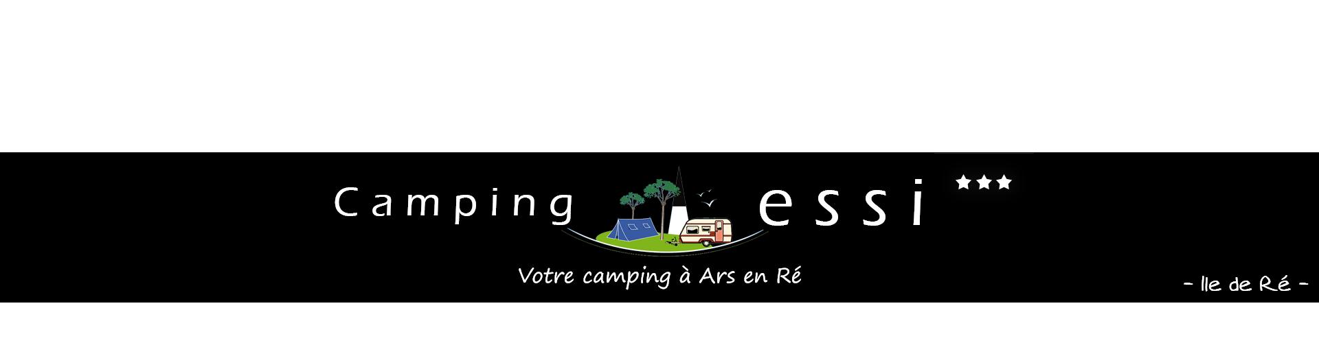 camping surf ile de ré